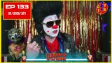 Clownvis to the Rescue – Episode 133