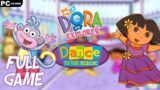 Dora the Explorer: Dance to the Rescue (PC 2005) – Full Game HD Walkthrough – No Commentary