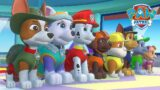 Longplay – PAW Patrol Mighty Pups Save Adventure Bay (PS5,XSX,Switch) Pups to the Rescue Nick Jr